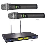 JTS Microphone Wireless System [IN264] - Microphone System